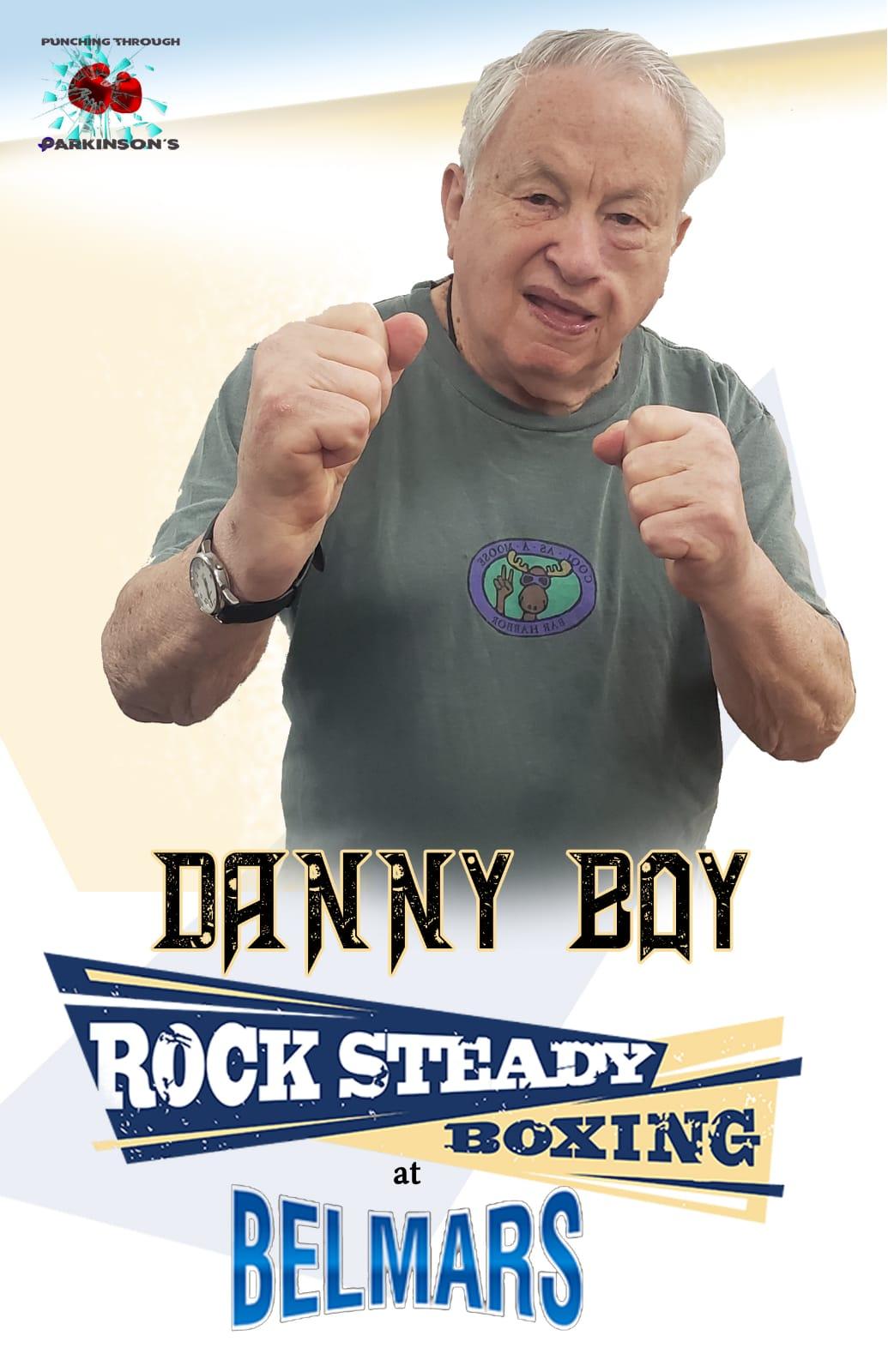 RSB Danny Boy