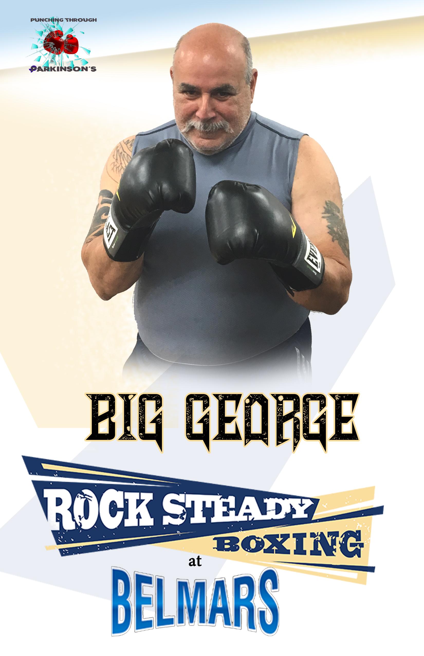 RSB George