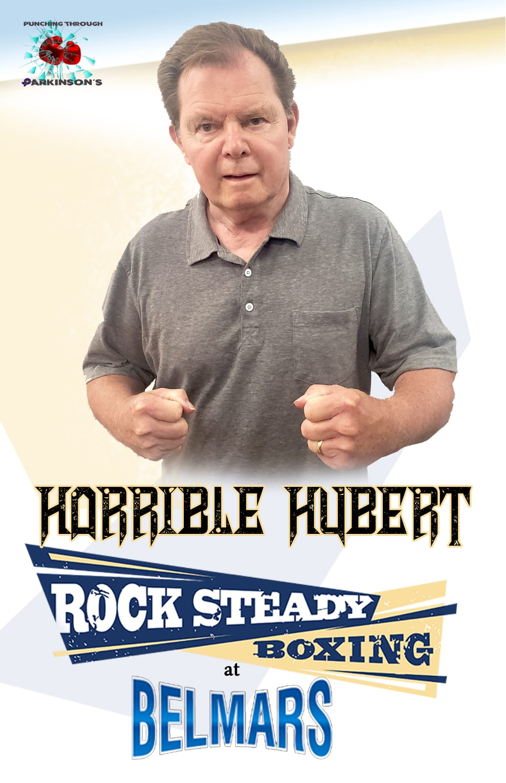 RSB Horrible Hubert
