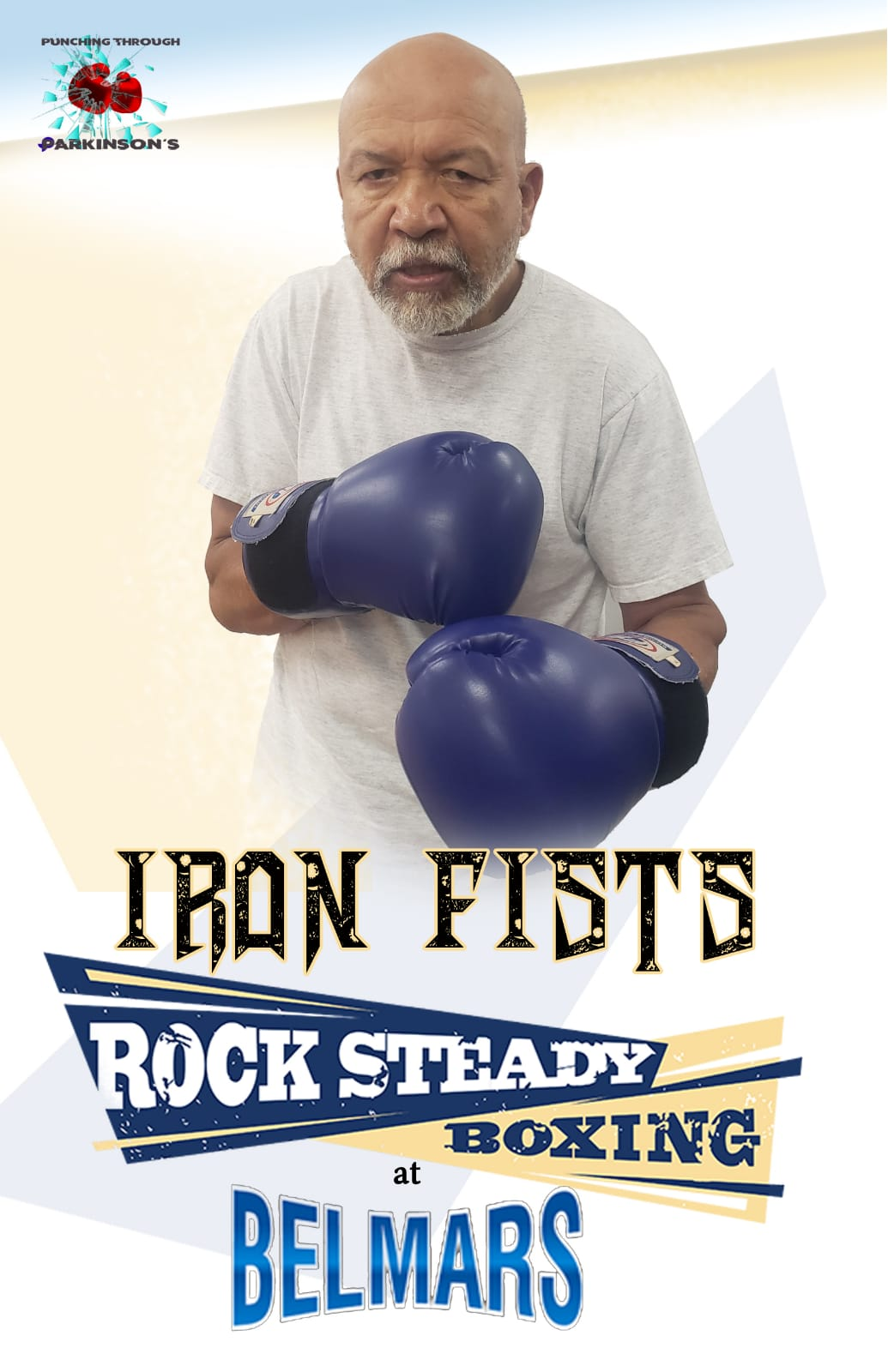 RSB Iron Fists