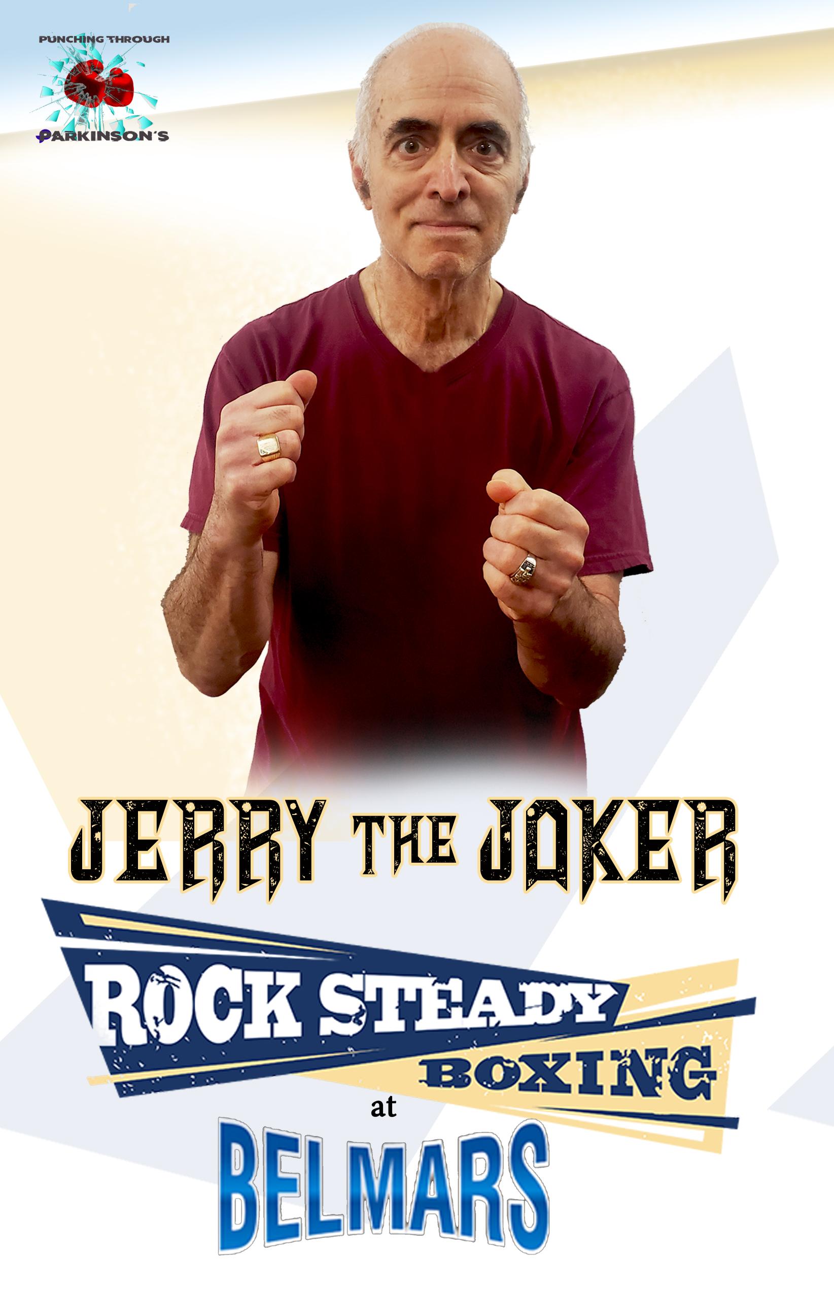 RSA Jerry