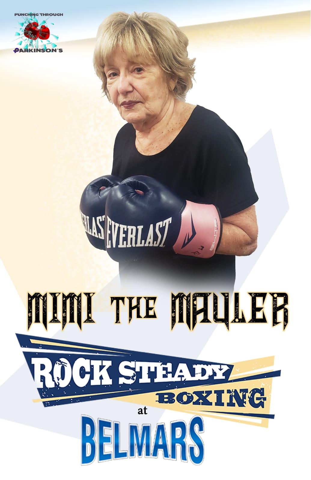 RSB Mimi The Mauler